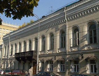 ЦШК СССР